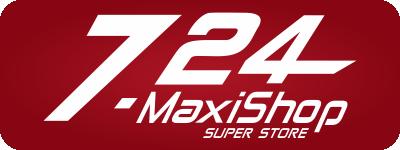 7 / 24 MAXI SHOP