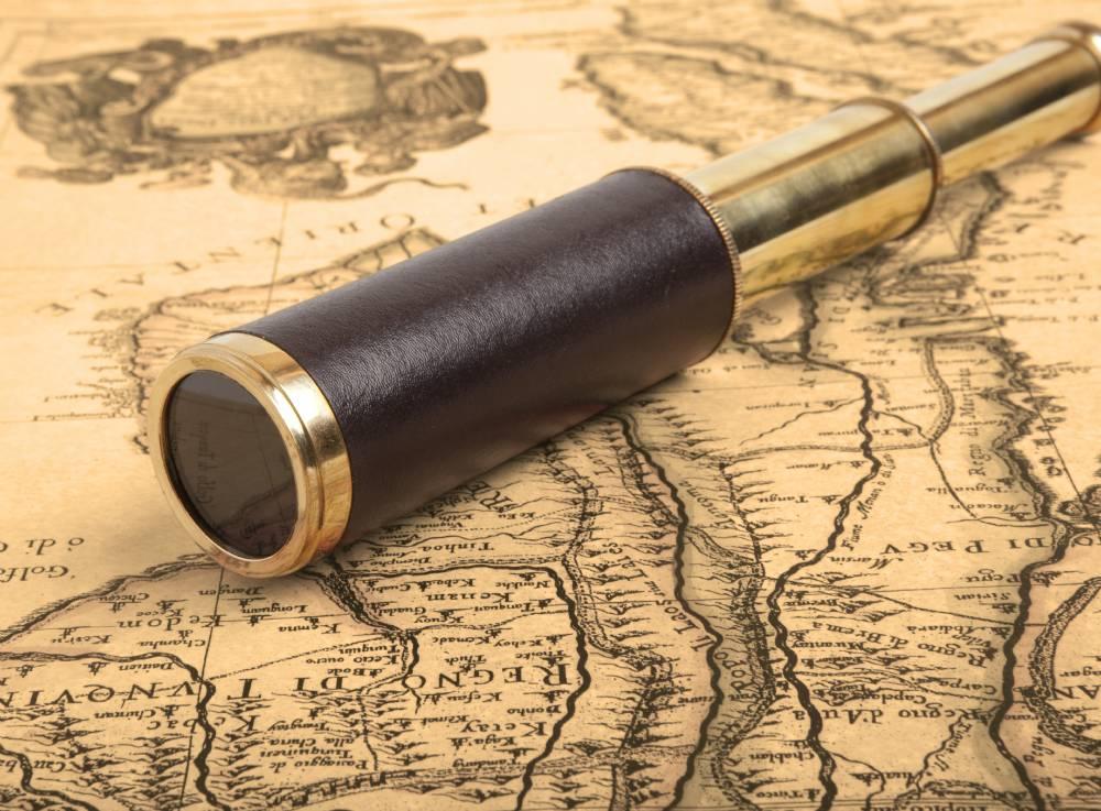 Ulaşım Haritası