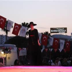 4. Kızkalesi Turizm Festivali Coşku İle Kutlandı
