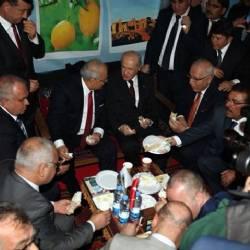 Çaaş Group'tan Ankara Çıkartması
